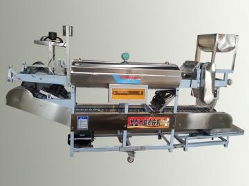 150型蒸汽式涼(liang)皮機(ji)